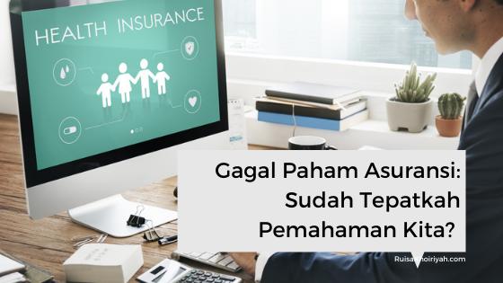 memahami asuransi
